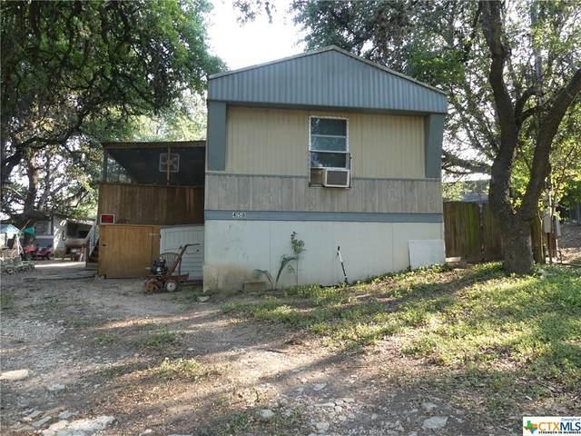 458 Ridgehaven Street, Canyon Lake, TX 78133 (MLS #451229) :: HergGroup San Antonio Team