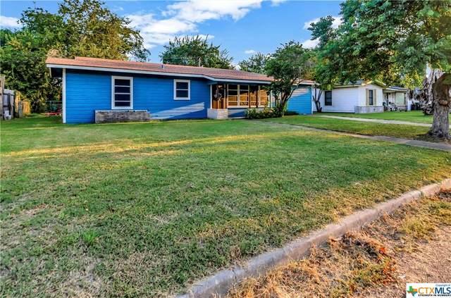 1705 E Poplar Avenue, Victoria, TX 77901 (MLS #451230) :: RE/MAX Land & Homes