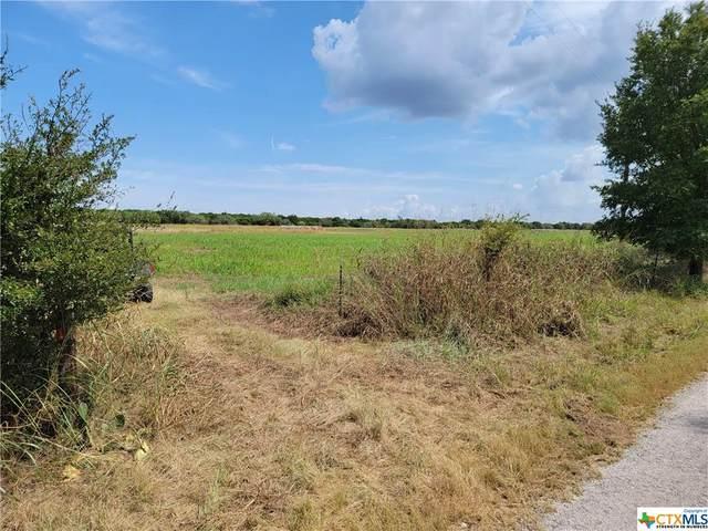 TBD 2080 County Road 2080, Lometa, TX 76853 (MLS #451235) :: RE/MAX Family