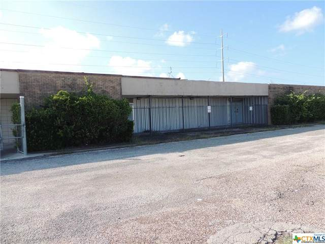 119, 123 & 125 State Highway 35, Port Lavaca, TX 77979 (#451246) :: Empyral Group Realtors