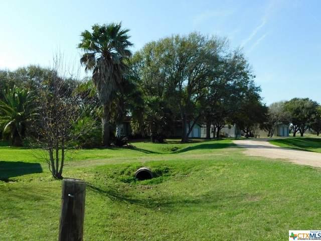 268 Swallow Drive, Palacios, TX 77465 (MLS #451258) :: RE/MAX Land & Homes