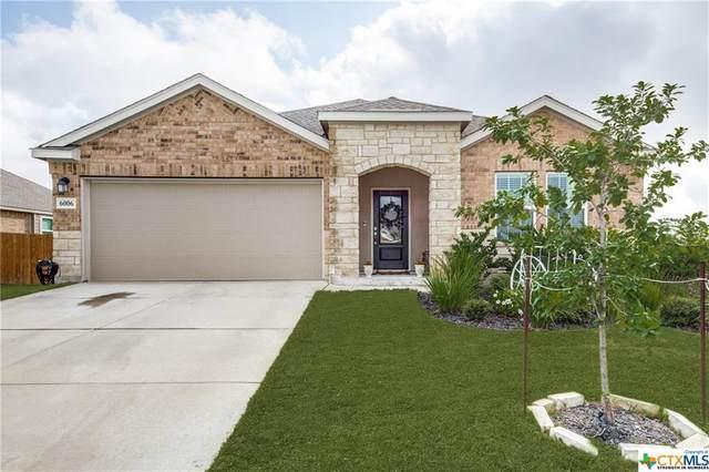 6006 Ballast Trail, New Braunfels, TX 78132 (MLS #451265) :: RE/MAX Family