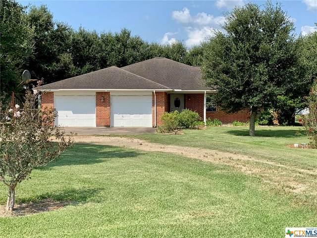 222 County Road 429, Lolita, TX 77971 (MLS #451266) :: Texas Real Estate Advisors