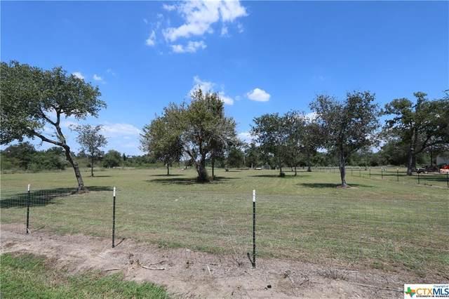 3890 Weber Road, Victoria, TX 77905 (MLS #451267) :: RE/MAX Land & Homes
