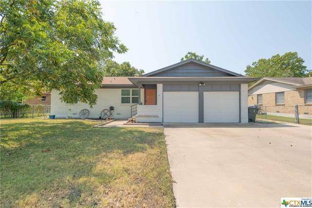 1202 Illinois Avenue, Killeen, TX 76541 (MLS #451291) :: Texas Real Estate Advisors