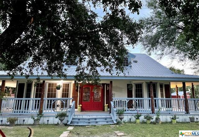 3415 Kusmierz Road, Saint Hedwig, TX 78152 (MLS #451299) :: Kopecky Group at RE/MAX Land & Homes