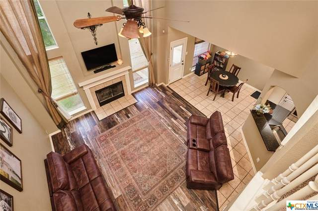 2617 Fairwood Drive, New Braunfels, TX 78132 (MLS #451308) :: Kopecky Group at RE/MAX Land & Homes