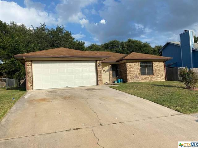 2208 Barry Drive, Killeen, TX 76543 (MLS #451313) :: The Zaplac Group