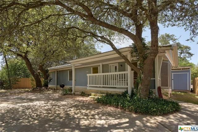 14620 Branding Iron Pass, Lakeway, TX 78734 (MLS #451322) :: Texas Real Estate Advisors