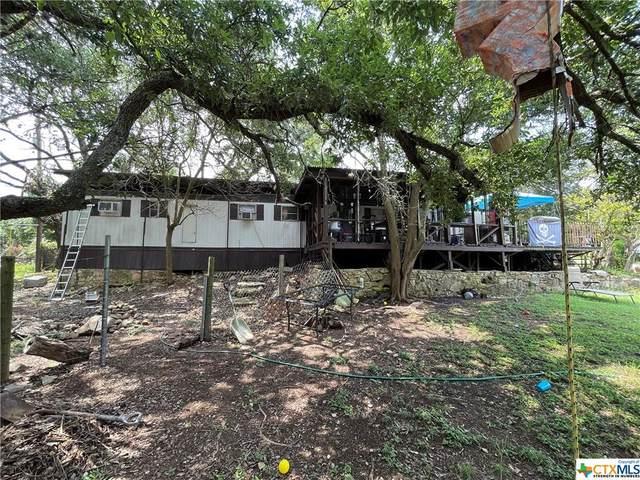 240 Rockport Drive, Canyon Lake, TX 78133 (MLS #451324) :: RE/MAX Family