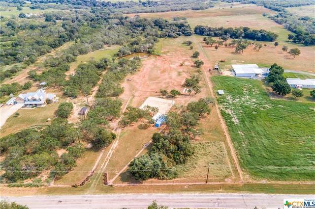 6301 Elm Creek Road, Seguin, TX 78155 (MLS #451337) :: The Real Estate Home Team