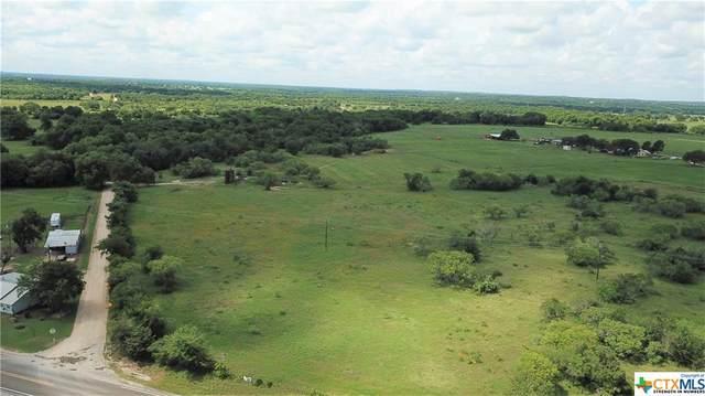 TBD-LOT 1 Cattlemens Row, Lockhart, TX 78644 (MLS #451343) :: RE/MAX Family