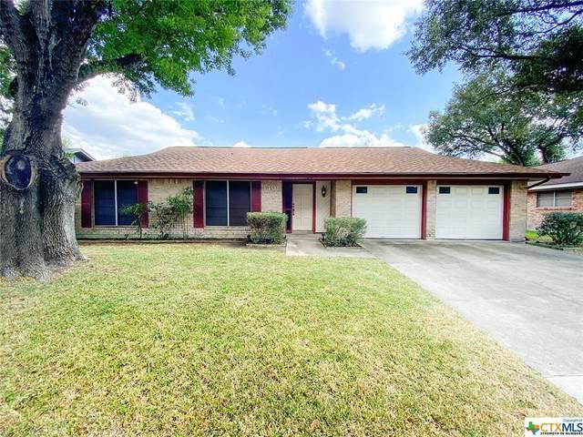 1401 Plantation Road, Victoria, TX 77904 (MLS #451353) :: Texas Real Estate Advisors