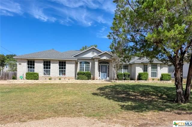 21008 Greenpark Drive, Lago Vista, TX 78645 (MLS #451357) :: Kopecky Group at RE/MAX Land & Homes