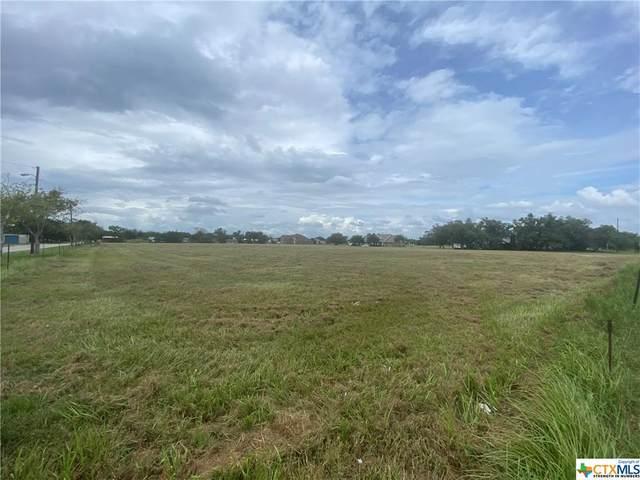 302 W Fannin Street, Refugio, TX 78377 (MLS #451359) :: RE/MAX Land & Homes