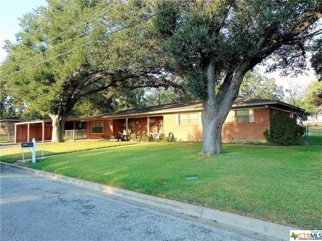 613 S Saint Ludmila Street, Shiner, TX 77984 (MLS #451360) :: Rebecca Williams