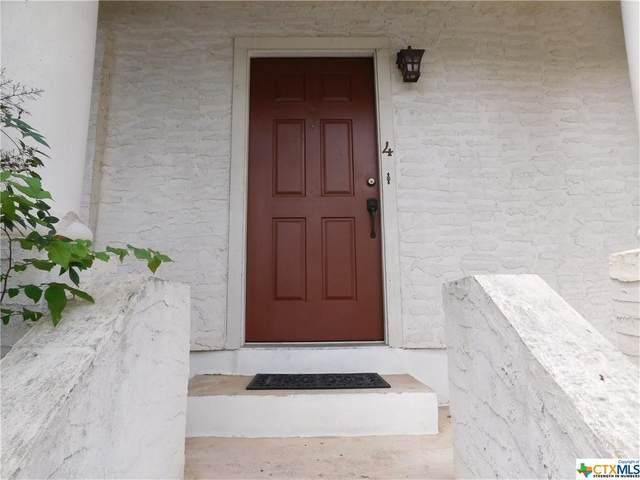 4306 Bonnell Vista Cv Cove C-4, Austin, TX 78731 (MLS #451366) :: Brautigan Realty