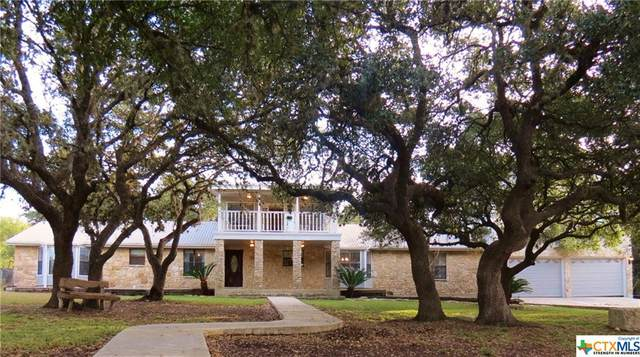 8219 Foxcross Drive, Spring Branch, TX 78070 (MLS #451368) :: The Real Estate Home Team