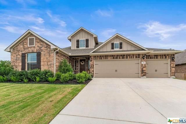 236 Pecan Estates, New Braunfels, TX 78130 (MLS #451369) :: Kopecky Group at RE/MAX Land & Homes