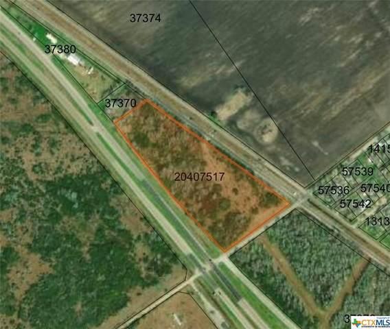 000 Houston Street, Victoria, TX 77901 (MLS #451382) :: RE/MAX Land & Homes
