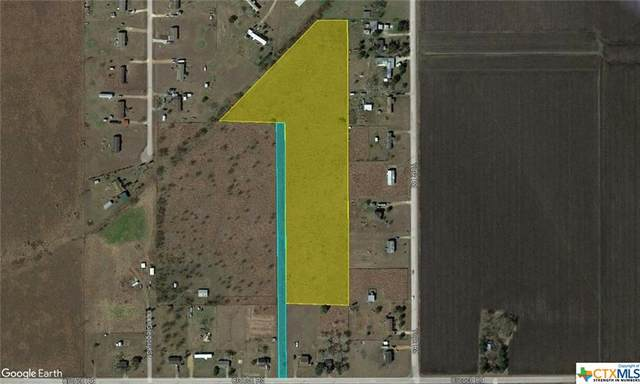 0 Crouch Rd Street, Victoria, TX 77905 (MLS #451390) :: The Zaplac Group