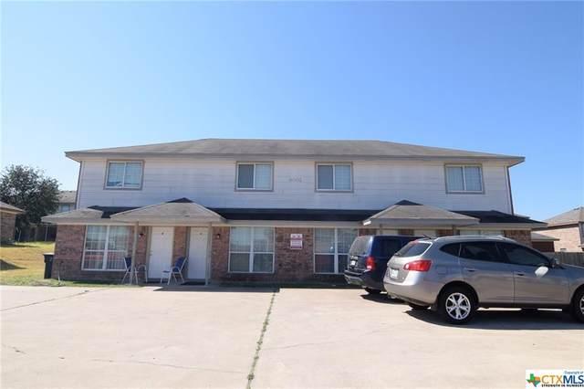 4002 Doraine Court, Killeen, TX 76549 (MLS #451392) :: Texas Real Estate Advisors