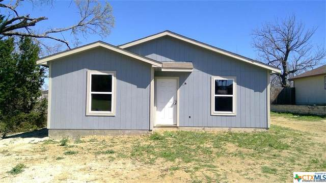 3511 Turner Avenue, Killeen, TX 76543 (MLS #451395) :: Texas Real Estate Advisors