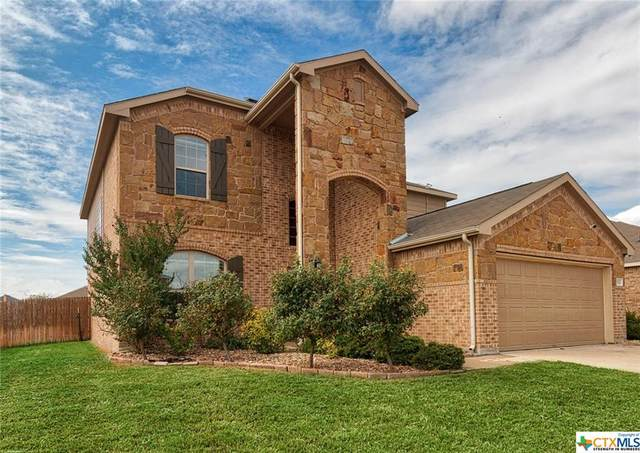 3510 Joyce Lane, Killeen, TX 76549 (MLS #451400) :: Texas Real Estate Advisors