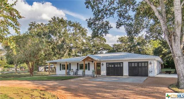 601 Taylor Road, Edna, TX 77957 (MLS #451404) :: RE/MAX Land & Homes