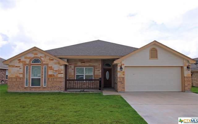 3425 Plains Street, Copperas Cove, TX 76522 (MLS #451406) :: Kopecky Group at RE/MAX Land & Homes