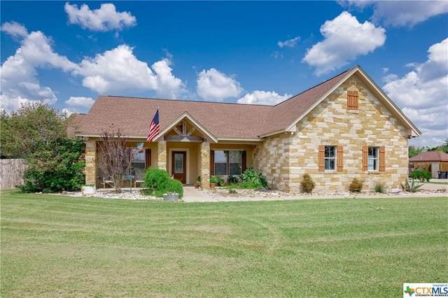 54 Stone Meadow, Victoria, TX 77905 (MLS #451416) :: RE/MAX Land & Homes