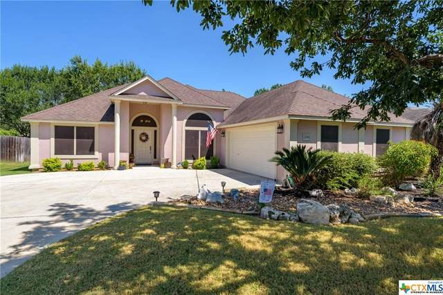 2159 Stonehaven, New Braunfels, TX 78130 (MLS #451430) :: Kopecky Group at RE/MAX Land & Homes