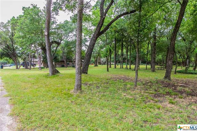 12 Stern Lane, Morgans Point Resort, TX 76513 (MLS #451437) :: The Zaplac Group