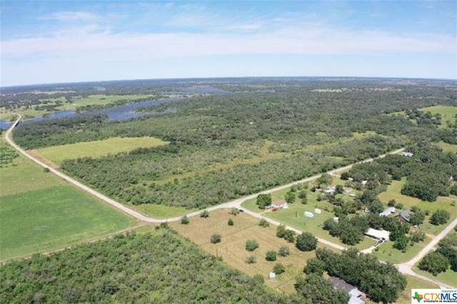 0 W Coletoville Road, Victoria, TX 77905 (MLS #451440) :: Kopecky Group at RE/MAX Land & Homes