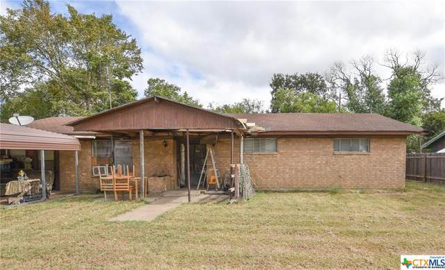 904 Westview Circle, Caldwell, TX 77836 (MLS #451447) :: The Myles Group