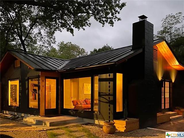 175 E North Street, New Braunfels, TX 78130 (MLS #451457) :: Kopecky Group at RE/MAX Land & Homes