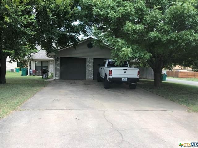 401 Montrose Street, Belton, TX 76513 (MLS #451462) :: The Zaplac Group