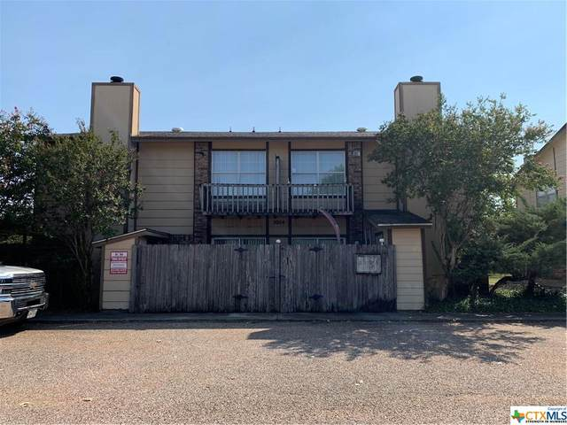 3004 Chaucer Drive, Killeen, TX 76543 (MLS #451472) :: RE/MAX Family