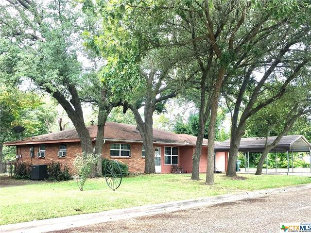 3209 Brykerwood Road, Temple, TX 76502 (MLS #451485) :: The Real Estate Home Team