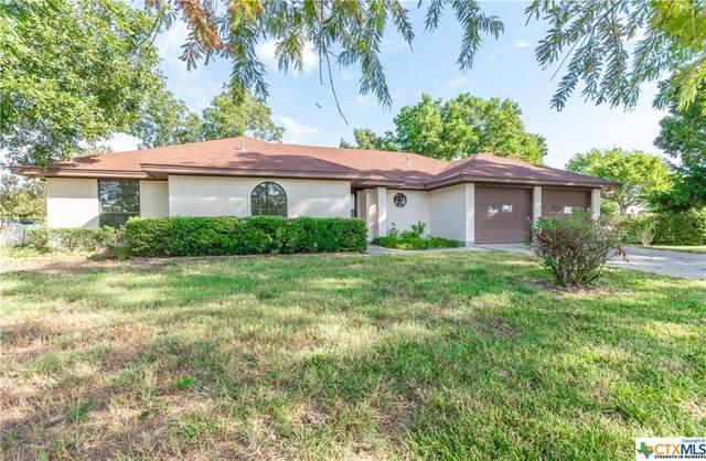 3250 Fm 438, Temple, TX 76501 (MLS #451487) :: Texas Real Estate Advisors