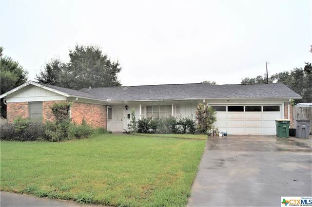 2403 Terrace Avenue, Victoria, TX 77901 (MLS #451488) :: Kopecky Group at RE/MAX Land & Homes
