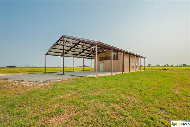 3400 Cordova Road, Seguin, TX 78155 (MLS #451495) :: Rutherford Realty Group