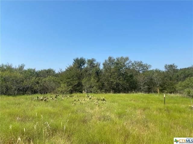 TBD Cattlemens Row, Lockhart, TX 78644 (MLS #451497) :: The Zaplac Group