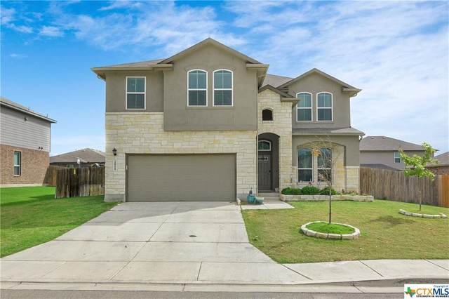 2059 Trumans Hill, New Braunfels, TX 78130 (MLS #451501) :: The Zaplac Group