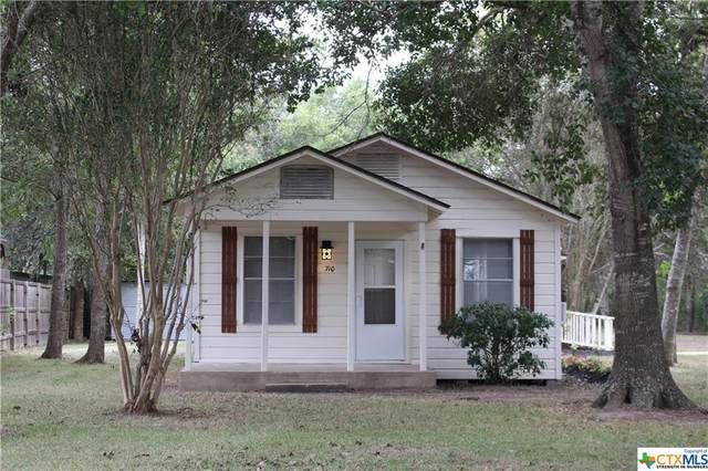 710 Milam Ave, Eagle Lake, TX 77434 (MLS #451503) :: The Real Estate Home Team