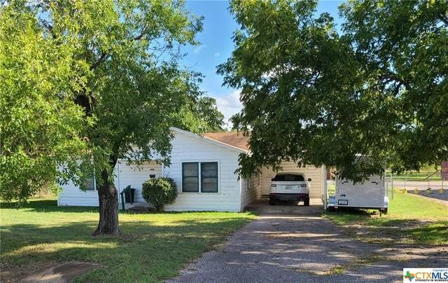 2526 S State Highway 36, Gatesville, TX 76528 (MLS #451507) :: The Zaplac Group