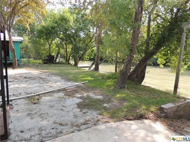 2010 & 2031 Guadalupe River Drive, Tivoli, TX 77990 (MLS #451508) :: Vista Real Estate