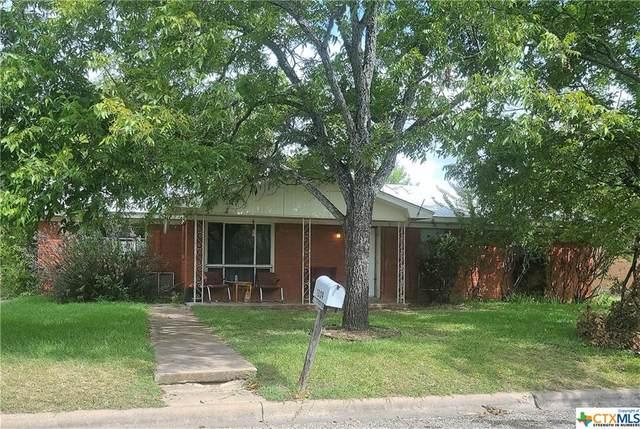 1309 Westview Drive, Gatesville, TX 76528 (MLS #451510) :: Texas Real Estate Advisors