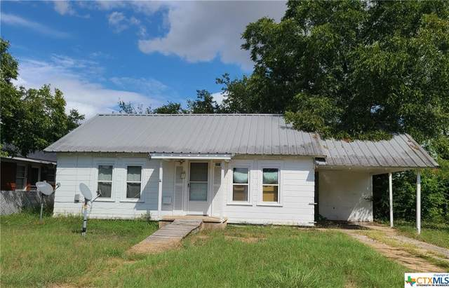 304 N 19th Street, Gatesville, TX 76528 (MLS #451513) :: The Real Estate Home Team