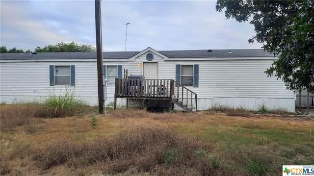 261 County Rd 3103, Kempner, TX 76539 (MLS #451516) :: RE/MAX Family